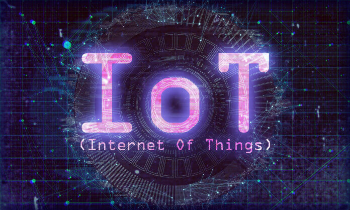 Benefits of Integrating IoT with ERP