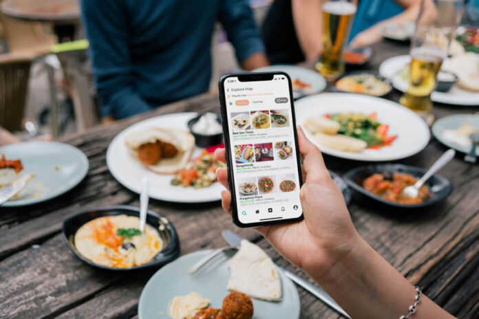 How to Start a Food Delivery APP Business in 2021
