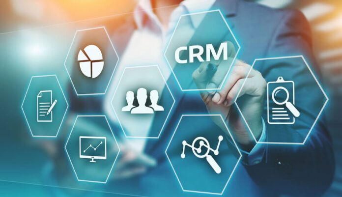 How Web CRM Software Has Changed The Nature Of Sales