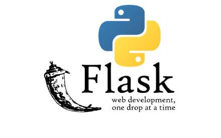 flask python framework