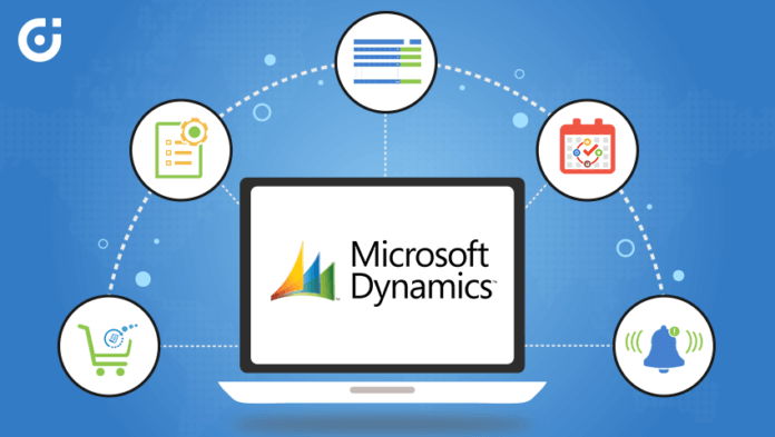 how Microsoft Dynamics CRM Can Assist Your Business