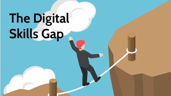 6 Ways to Bridge the UK Digital Skill Gap for the Next Revolution