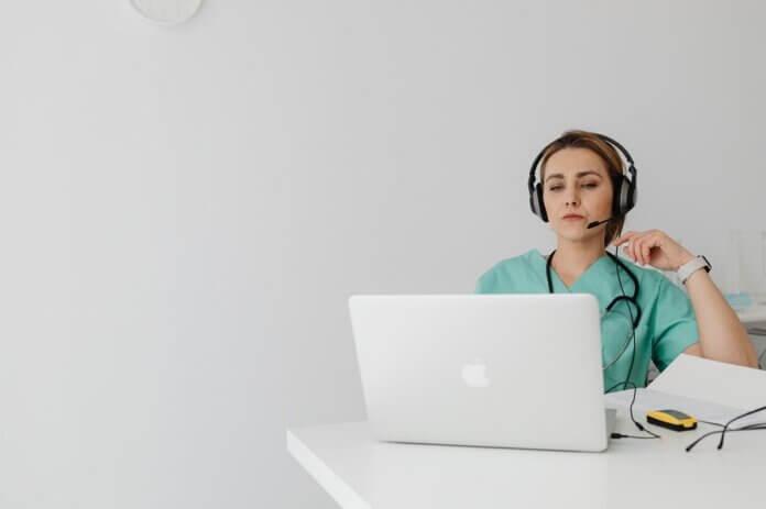 Voice Recognition in Healthcare Advantage or Headache