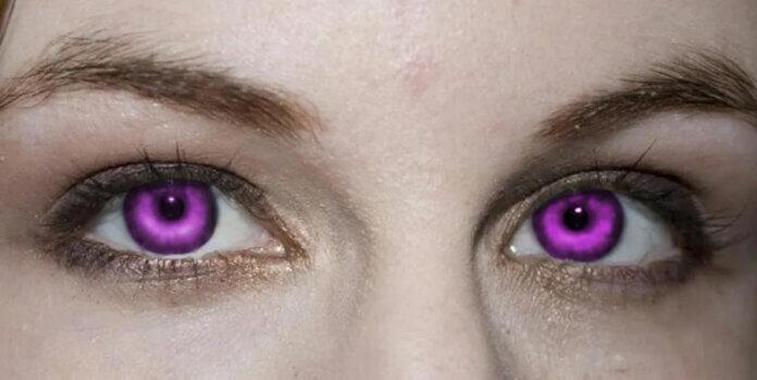 Alexandria's Genesis (Purple Eyes) Fake or Real
