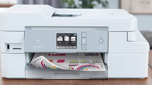 How to Resolve the Printer Error State Issue