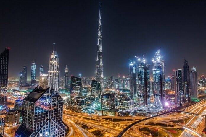 Why Dubai is Best to Start Business in Middle East Country