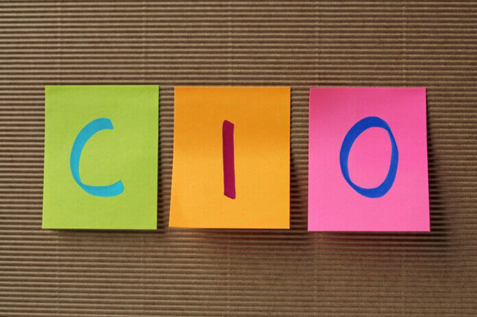 How to get off to a great start as a CIO