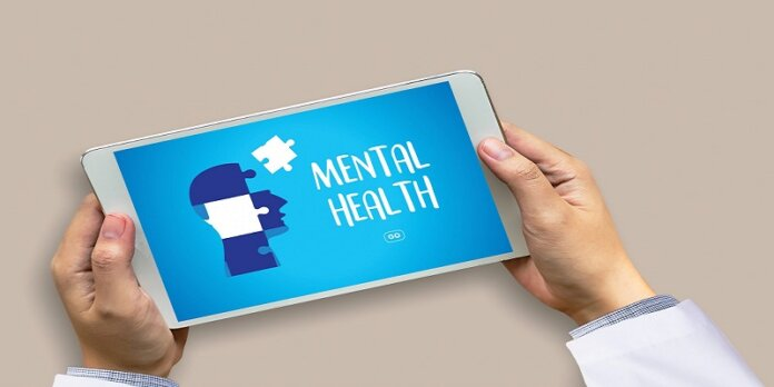 technology for mental health